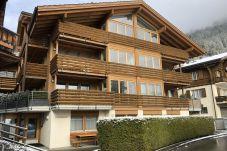 Ferienwohnung in Wengen - Chalet Schneehorn Penthouse