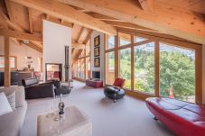 Apartment in Wengen - Chalet Fortuna 4 Penthouse