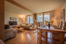Apartment in Wengen - Chalet Roossi 2