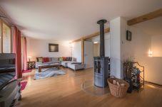 Apartment in Wengen - Chalet Wyssbirg