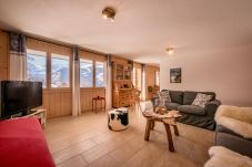 Apartment in Wengen - Chalet Roossi Huus 1