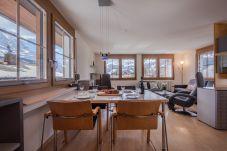 Apartment in Wengen - Chalet Alpenrebe