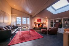 Apartment in Wengen - Chalet Primula Penthouse